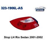 Stop Izquierdo Kia Rio 2001-2002 Depo