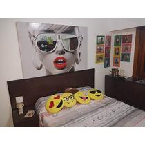 Cuadro Moderno Decoracion Con Espejos 150x100 Cm
