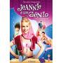Dvd Serie Jeannie É Um Gênio 3a Temp Novo Lacrado 4 Discos
