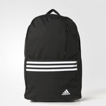 Mochila Adidas Versatile Bp 3s Ab1879 | Cor: Preto