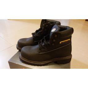 Zapatos De Seguridad Para Dama Berrendo Talla 39 Nuevos