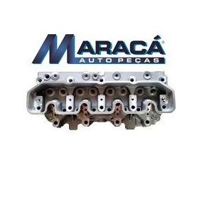 Cabecote Motor Gm Blazer S10 Maxion 2.5 1995/...