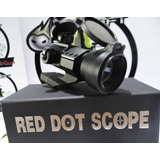 Red Dot Aimpoint 1x32 Mira Holográfica M3 Profissional