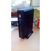 Cliente Ligero O Terminal Tonta Dell Optiflex Fx-170