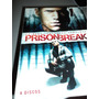 Prison Break Temporada 1 Serie Original Completa