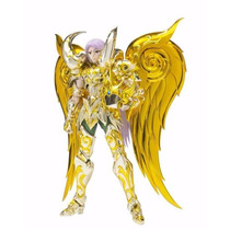 Saint Seiya Sog Aries Mu God - Cloth Myth Ex - Bandai