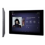 Tablet Xperia Z2 Sgp551 4g Prova D