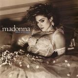 Madonna - Like A Virgin Cd Nuevo Y Sellado (yosif Andrey)