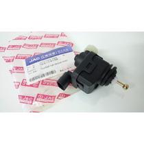 Motor Regulagem Altura Farol Jac J3 - Novo Original