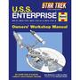 Star Trek U.s.s. Enterprise: Taller Manual De