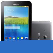 Tablet Galaxy Tab E T116bu Preto Tela 7 2mp 8gb Samsung