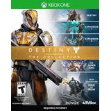Videojuego Destiny La Coleccion Xbox One Activision Gamer