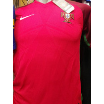 Uniforme De Futbol Portugal Playera Y Short