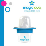 Dispensador De Medicamentos Liquidos Magic Love Bebes Chupon