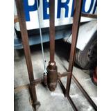 Perforadora Vertical Para Pozos De Agua