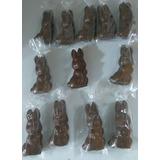 Conejito De Chocolate 48 A 50 Gr