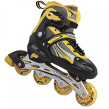 Patins Roller Hyper Sports 4 Cores