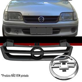 Grade Radiador Com Emblema Kadett Ipanema 96 97 98