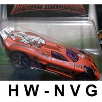 Hot Wheels Acceleracers Racing Spine Buster