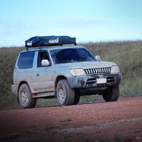 Consola De Techo Outback Para Toyota Meru / Prado