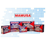 Pastillas De Freno Fiesta 1.6 Power Max Y Move * Mamusa *