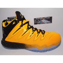 Chris Paul Cp3 Ix Yellow Dragon (numero 8 Mex) Astroboyshop