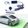 Sensor De Estacionamiento Electromagnético Sin Perforaciones