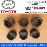 Buje Cajetin Direccion Toyota Araya Starlet