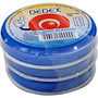 Molhador De Dedos 12g Dedex 999-1 Acrimet Com 3 Unidades