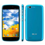 Smartphone Blu Life Play L100i Azul, Dislpay 4,7 Pol., Quad