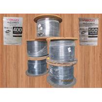 Cables De Cobre Cal. 400 Kcm Mca. Viakon (precio Por Metros)