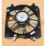 Electro Ventilador Honda Civic Año 2006 Al 2009 Radiador