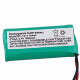 Batería De Teléfono Inalambrico Bt-1011, 2.4v 800 Mah