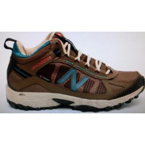 zapatillas new balance outdoor mujer