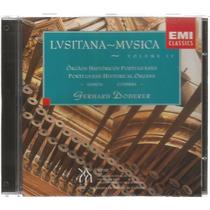 Lusitana Musica-vol.4-orq,hist,portugueses