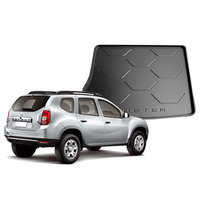Tapete Bandeja Porta Malas Renault Duster 2013 2014 2015