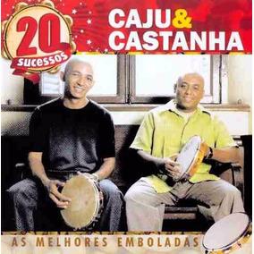 cd caju e castanha 2012