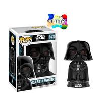 Darth Vader Funko Pop Star Wars Rogue One Guerra Galaxias Cf