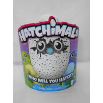 Huevo Interactivo Hatchimals Envio Gratis