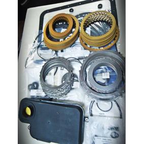 Master Kit Com Filtro Câmbio Automático V4a51-pajero(sport)