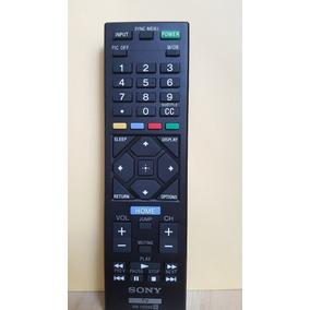 Control Remoto Pantalla Sony Rm-yd092
