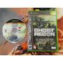 Ghost Recon- Juego- Xbox