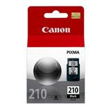 Tinta Canon Pg-210 Negra