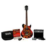 Paquete Guitarra Eléctrica , Washburn Vnpak