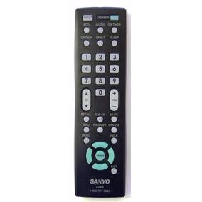 Control Remoto Sanyo Tv Dp42740m Original Gxbm