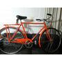 Bicicleta Aro 28 Antigua De Paseo Cic Impecable