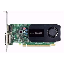 Placa De Video Hp Dell Pny Nvidia Quadro 600 C/garantia