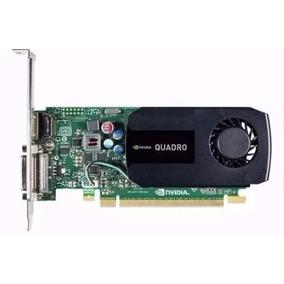 Placa De Video Hp Dell Pny Nvidia Quadro 600 C/garantia