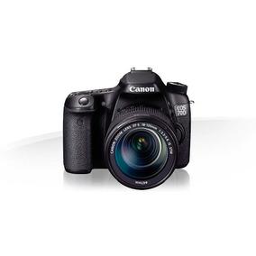 Canon 70d Lens Ef-s18-138mm F3.5-5.6 Is Stm Envio Gratis!