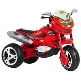 Mini Moto Elétrica - Super Gt2 Turbo - Bandeirante